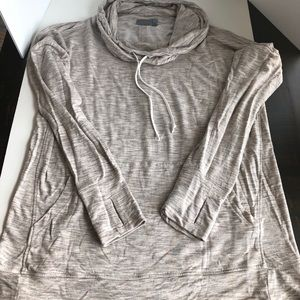 Athleta super soft longselve top